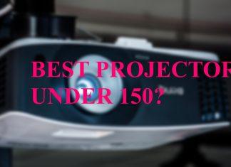 projector under 150 usd