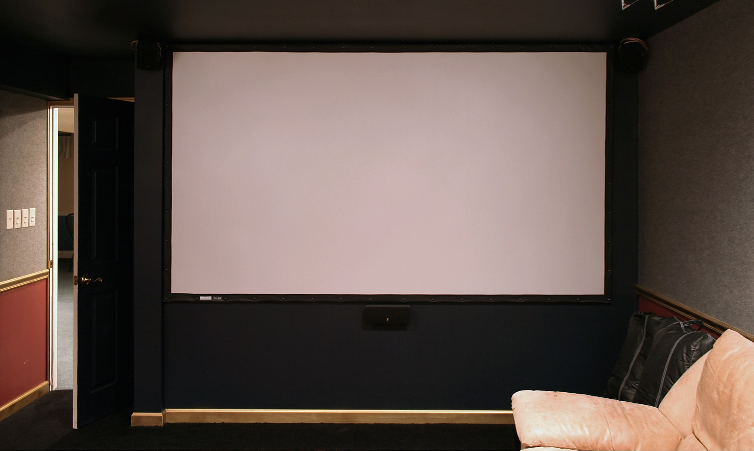 How to Clean a Projector Screen How to Clean a Projector Screen new pictures