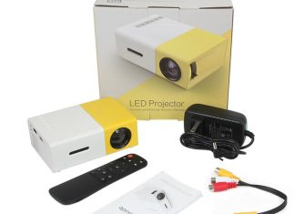 lumihd projector review