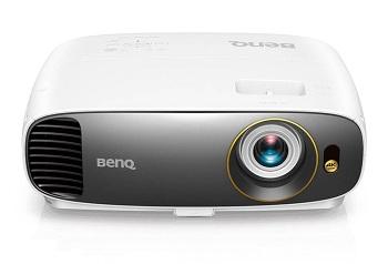 BenQ HT2550 projector front