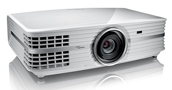 Optoma UHD60 vs  Epson 5040UB - Projector Top
