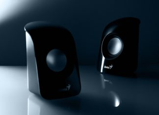 projector audio speakers