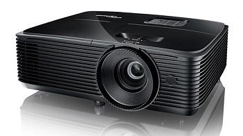 optoma HD143X projector