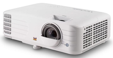 ViewSonic PX703HD projector for sports