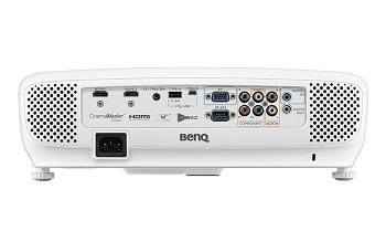 BenQ HT2050A connections