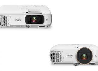 epson home cinema 1060 vs epson home cinema 2150