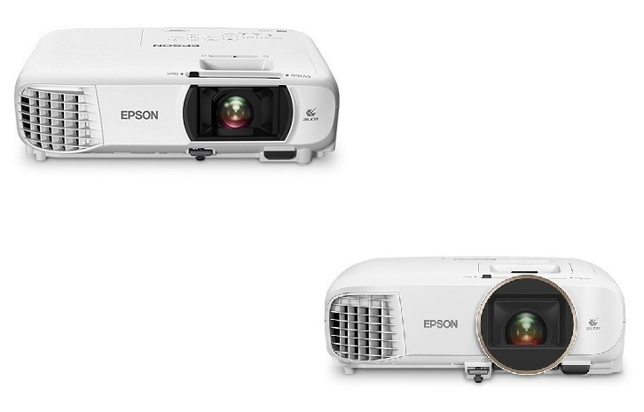 epson home cinema 1060 vs epson home cinema 2150