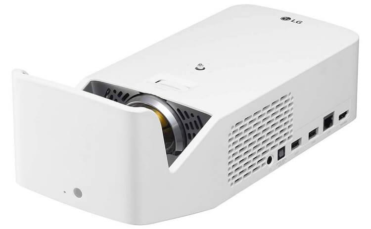 LG HF65LA Projector Review