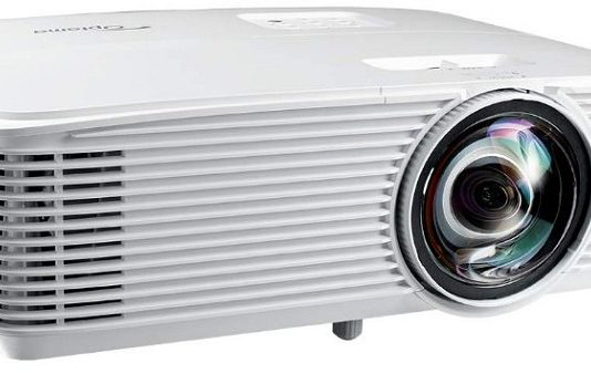Optoma GT1080HDR projector