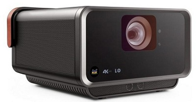 ViewSonic x10 4k projector