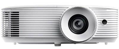 optoma hd28hdr projector for golf simulator