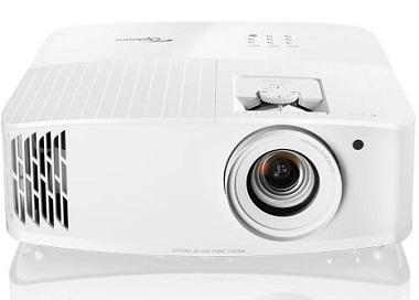 optoma uhd50x projector for golf simulator