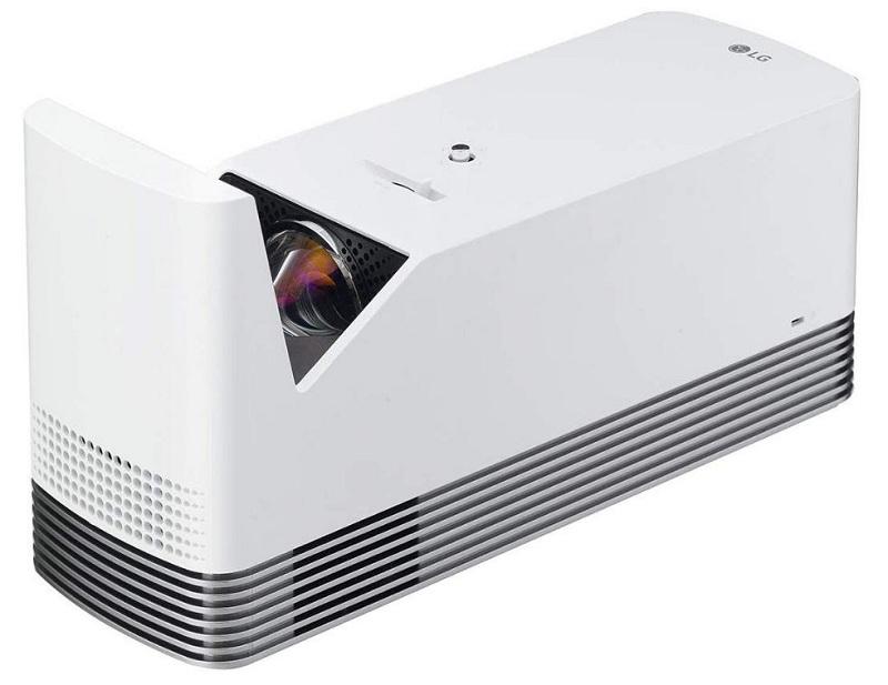 LG HF85LA projector