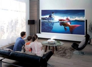 Projector Under $1000