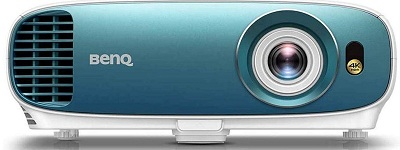BenQ TK800M projector