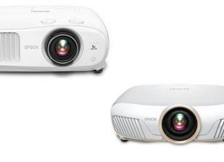 Epson 3800 vs 5050UB comparison