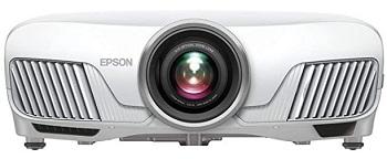 Epson Home Cinema 4010 projector