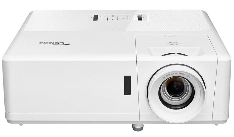 Optoma HZ39HDR Projector Review