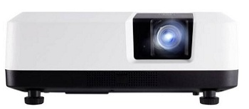 ViewSonic LS700 outdoor movie projector