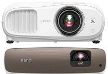 Epson 3800 vs BenQ HT3550 comparison