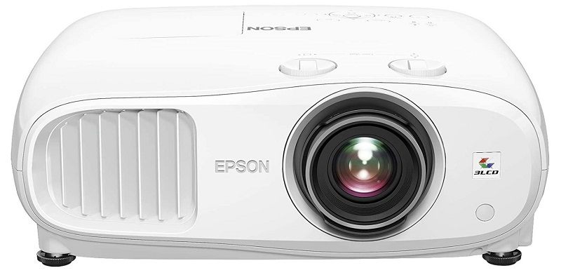Epson home cinema 3800 projector