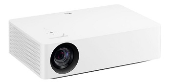 LG HU70LA 4k projector