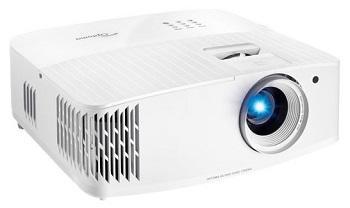 OPTOMA UHD30 4k projector