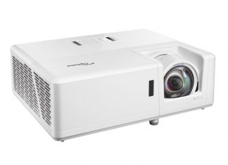 Optoma GT1090HDR projector