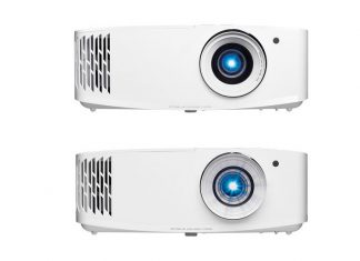 Optoma UHD30 vs UHD50X projectors