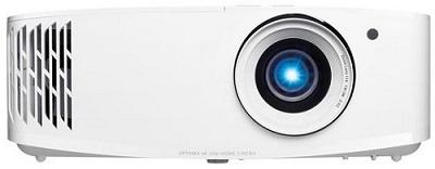 Optoma UHD30 projector
