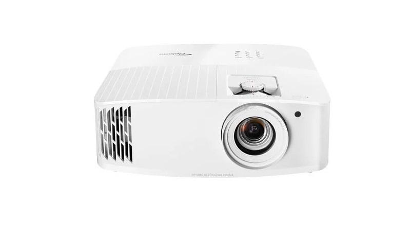optoma uhd50x projector