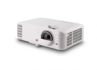 ViewSonic PX703HD projector