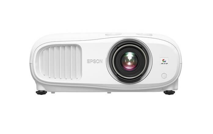 epson home cinema 3200 projector