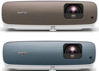 benq ht3550 vs. tk850 comparison