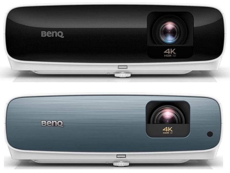 BenQ TK810 vs TK850 comparison