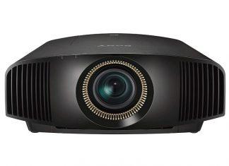 Sony VPL-VW715ES Projector